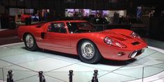 11 Gorgeous Classic Cars From the 2015 Geneva Auto Show