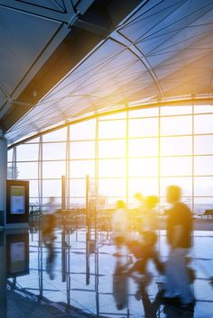 7 Airport #Tech Hacks Every Traveler Should Know