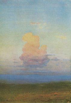Cloud Arkhip Kuindzhi (1841-1910)