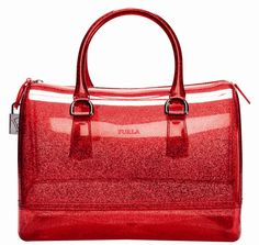 A gorgeous pop of glittery colour to bring any outfit to life from Furla for Mk Handbags, Cute Handbags, Handbags Online, Handbags Michael Kors, Fashion Handbags, Purses Online, Ladies Handbags, Cheap Purses, Purses And Bags
