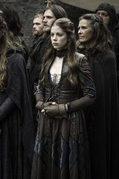 Game of Thrones Season 5 Episode 3