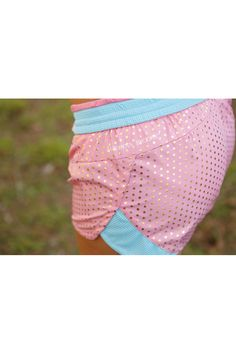 NEW! JLB shorts - perfect for working out at the gym! Get yours now at WWW.JADELYNNBROOKE.COM
