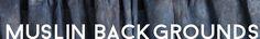 Muslin Backdrops | Savage Universal