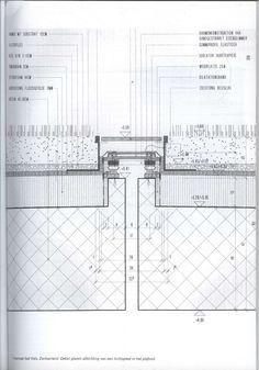 Peter Zumthor - thermal vals detail http://www.oasejournal.nl/en/Issues/4546/DeHardeKernVanSchoonheid#038