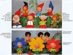 KEKAS Magazine: Los BARRIGUITAS del Bosque: el SILFO y la SÍLFIDE Mini Me, Childhood Memories, Nostalgia, Kids Rugs, Dolls, My Love, Frame, Painting, Decor