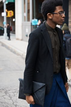 A men's street style, fashion and menswear blog captured by Giuseppe Santamaria and home to MITT...