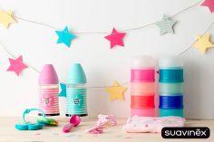 'Little Rock Star' de #Suavinex para los bebés más rockeros por Una Mamá Diseñadora http://elclubdelasmadresfelices.com/little-luxuries-little-rock/