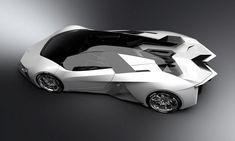 Lamborghini Diamante concept (2)