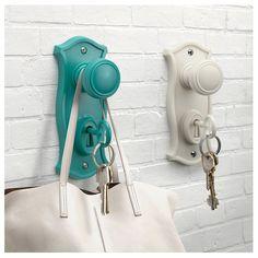 Ключница - вешалка для сумки