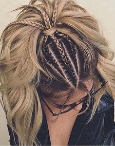 40 Incredible Long Braided Flower Hairstyles Trends for 2018