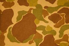 Materials & Patterns: Camouflage | Hypebeast