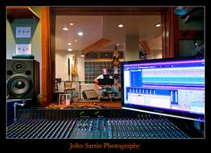 Guitar Garden Studio    Music Studio