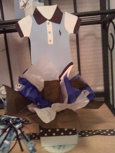 polo baby shower theme who makes this anyone.