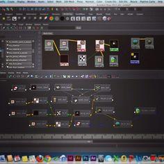 Tripa chuca nivel: Diseñador #designerfacts #design #modeling3d #maya #nodesmaterials #querelajo