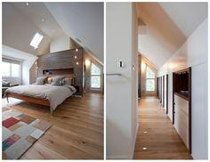 Loft Conversion by Studio Mark Ruthven