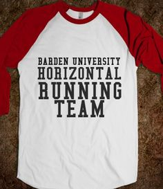 I'm horizontal running Funny Outfits, Cool Outfits, Casual Outfits, Funny Shirts, Cool T Shirts, Pitch Perfect, What To Wear, Graphic Tees, Sweatshirts