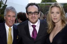 Burt Bacharach Elvis Costello Diana Krall during ASCAP's Annual Pop Music Awards Arrivals at The Beverly Hilton Hotel in Beverly Hills. Beverly Hilton, The Beverly, Jazz, Diana Krall, Elvis Costello, Pop Music, Music Awards, Stock Photos, People