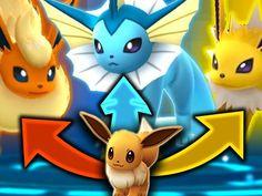 Pokemon GO Eevee Evolutions How to Evolve Eevee Into, Pokemon Go Eevee Evolutions How To Evolve Eevee Into. Pokemon Go Eevee Evolutions How To Evolve Eevee Into. Pokemon Go Egg Chart, Pikachu Pokemon Go, First Pokemon, News Pokemon, Pokemon Go Tricks, Pokemon Go Cheats, Battlefield 4, Battlefield Hardline, How To Evolve Eevee