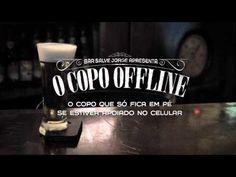 O Copo Offline