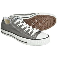 low top converse shoes grey - Google Search