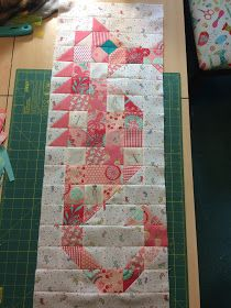 Go look at our content for a lot more pertaining to this outstanding patchwork quilts Mini Quilts, Scrappy Quilts, Small Quilts, Quilting Tutorials, Quilting Projects, Quilting Designs, Sewing Projects, Quilting Ideas, Small Quilt Projects