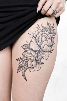 Places To Get Tattoo On Your Body (12)