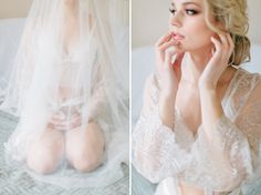 Get ready for some absolutely beautiful images this afternoon, lovely ones, because this boudoir session, styled and photographed by Natalie Shelton, just makes me want to stare at my screen all af…