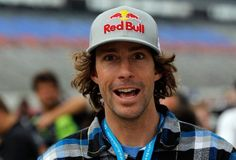 Travis Pastrana locked into field for Nationwide debut Travis Pastrana, Michael Waltrip, Freestyle Motocross, Nitro Circus, Program Design, Nascar, Hot Guys, Racing, American