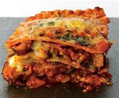 Egg Plant Lasagna #recipes #foods
