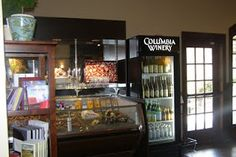 Wine and Spirits Travel: Washington Wine From Woodmark to Willows in Woodinville