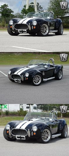Replica Cars, Factory Five, Ac Cobra, Cars For Sale, Bmw, Vehicles, Cars For Sell, Car, Vehicle