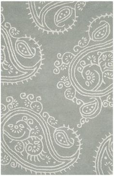 Gray, Silver, Platinum, Charcoal Rugs - Safavieh Rug Collection - Page 9