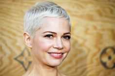 Michelle Williams attends the Louis Vuitton Dinner Party at Musee du Louvre in Paris, France - (04.11.2017)
