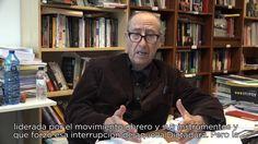 Vicenç Navarro para la presentación de Podemos Para Todas