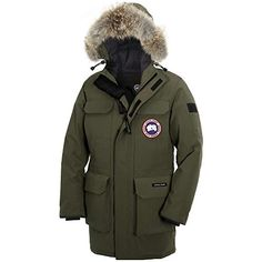 Canada Goose victoria parka outlet authentic - Canada Goose Men's Banff Parka,Black,X-Small | Outdoor Lifestyle ...
