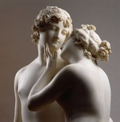 sculpture classical Learn what makes a painting great Video Part Composition, Color, Lines and Emotion Veronica Winters Romantic Paintings of Women Greek Statues, Angel Statues, Buddha Statues, Art Sculpture, Bronze Sculpture, Roman Sculpture, Modern Sculpture, Buddha Kopf, Foto Online