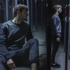 Vans Shoes, Lure 2 Sweater, 55 Dsl Jeans