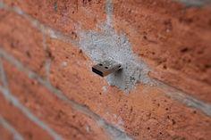 Hidden flash drive Lets Viewers Burn Artist's Entire Exhibit - PSFK