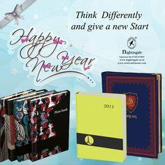 Nightingale Wishes You Happy New Year 2015