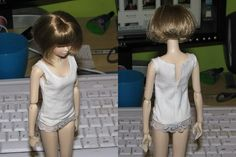 Clothing for dolls with their hands | World of Dolls | VK