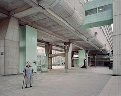 the-gasoline-station:  Souvenir d'un Futur/Memory of a futureArtist:Laurent KronentalMore on: L'Oeil de la Photographie