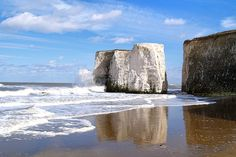 Botany Bay w Broadstairs