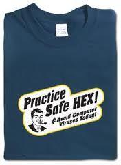 Safe Hex ;)