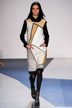 Helmut Lang | Fall 2013 Ready-to-Wear Collection | Style.com