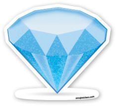 Gem Stone | Emoji Stickers