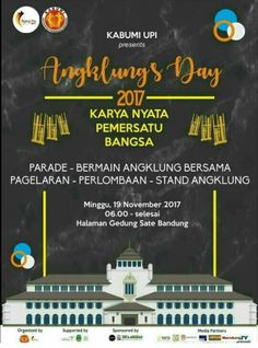 Angklung Day 2017