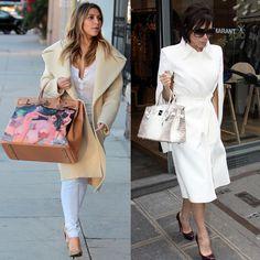 Kim Kardashian West, Victoria Beckham, and Pharrell Williams Are Bringing Back the Birkin – Vogue
