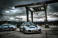 ´Porsche 911 Turbo S