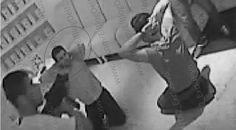 """Circulan fotos del """"levantón"""" del hijo de El Chapo Guzmán"""