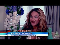 Beyonce Admits She Sold Her Soul : Hold Up - ILLUMINATI EXPOSED - YouTube